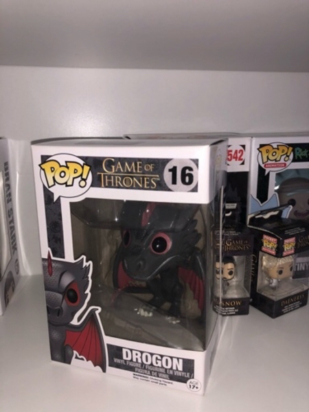 Used Pop animation collectibles in Dubai, UAE