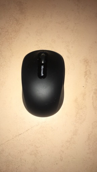 Used Bluetooth mouse original Microsoft in Dubai, UAE