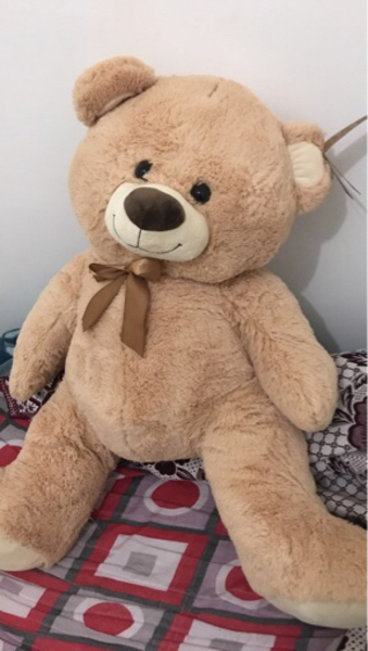 Used Big teddy bear in Dubai, UAE
