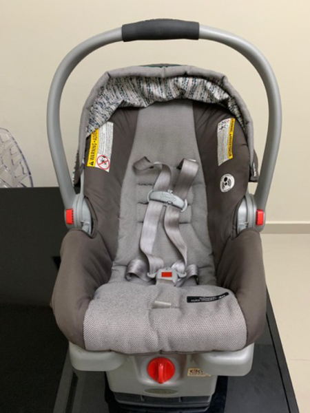 Used Car seat graco in Dubai, UAE