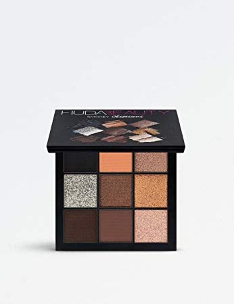 Used New huda beauty palette original in Dubai, UAE