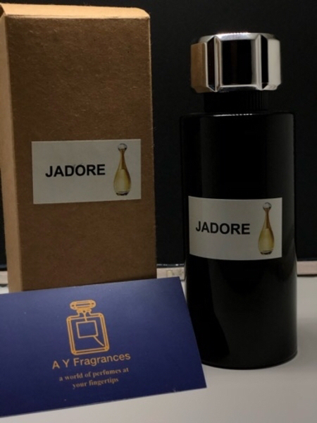 Used Jadore womens perfume 100ml in Dubai, UAE