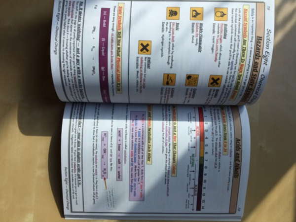 Used GSCE Chemistry The Revision Guide in Dubai, UAE