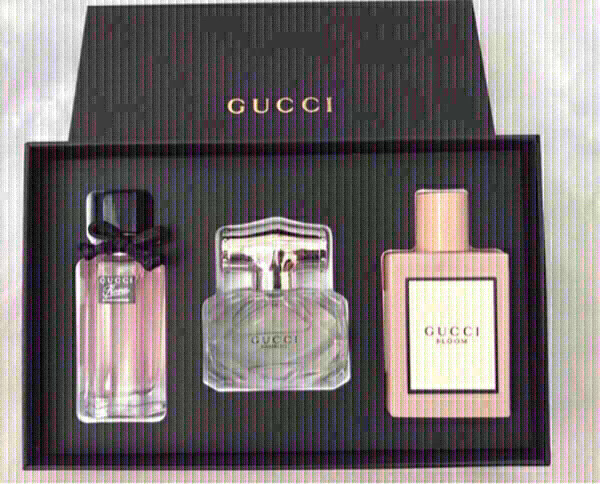Used Miniature collection Gucci set of 3 in Dubai, UAE