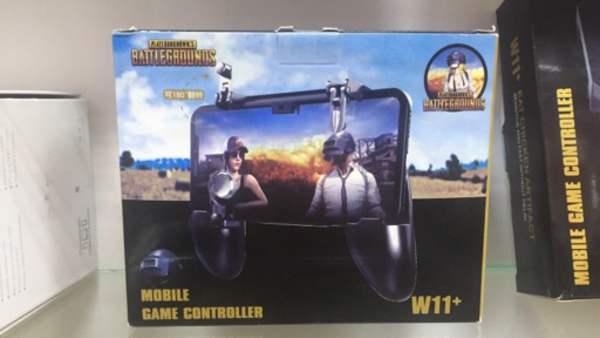 Used Pubg Controller in Dubai, UAE