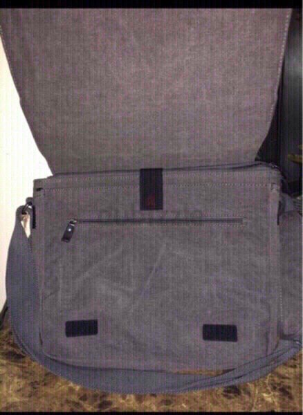 Used Troop London laptop bag BrandNew in Dubai, UAE