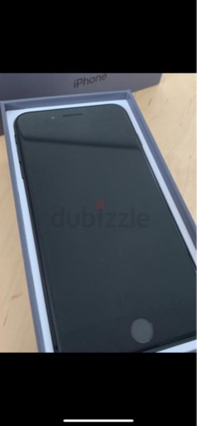 Used iPhone 8plus 64GB like brand new in Dubai, UAE