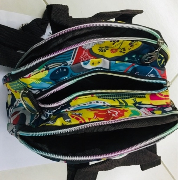 Used Lunch 🥙 bag New in Dubai, UAE