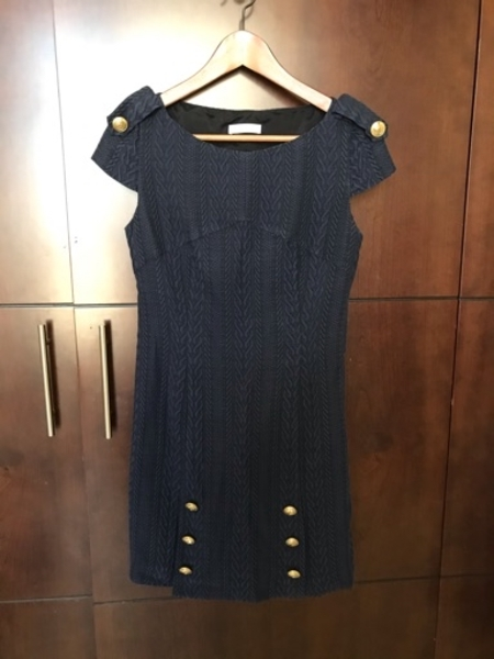 Used Emporio Armani Dress in Dubai, UAE