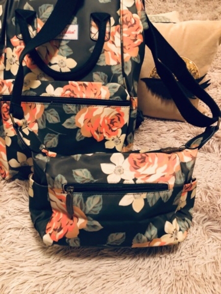 Used Backpack & small bag in Dubai, UAE