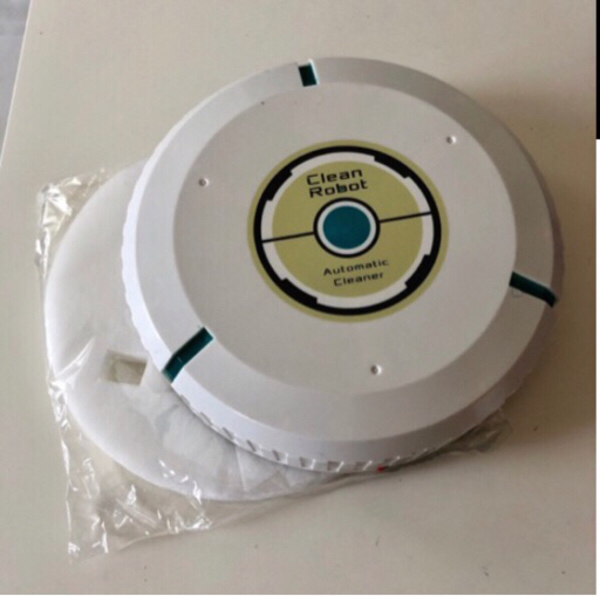 Used Robotic Vacuum/ Automatic Cleaner:: in Dubai, UAE