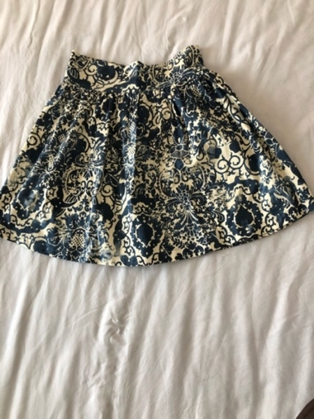 Used 2 branded skirts size S in Dubai, UAE