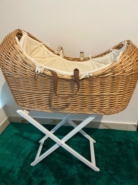 Used Baby basket (mothercare) in Dubai, UAE
