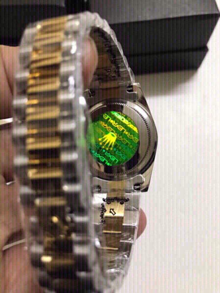Used Rolex couples wristwatch ⌚️  in Dubai, UAE