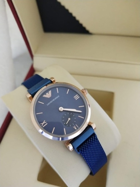 Used Armani, Bvlgari & CK watches in Dubai, UAE