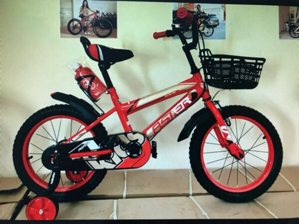 """Used New 18"""" Aster Bicycle  in Dubai, UAE"""