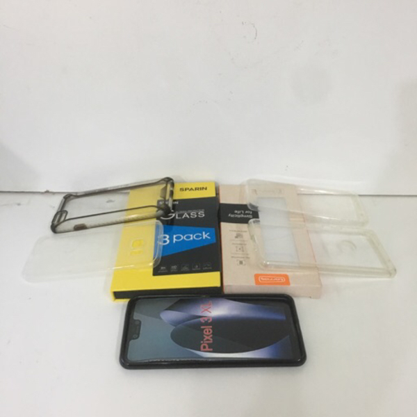 Used MISCELLANEOUS MOBILE COVERS AND GLASS in Dubai, UAE