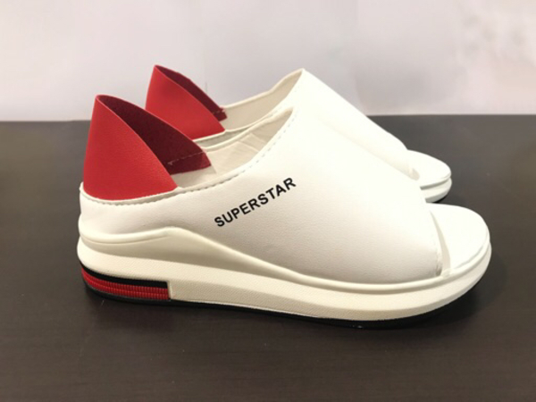 Used NEW Dual breathable heightening shoes 37 in Dubai, UAE