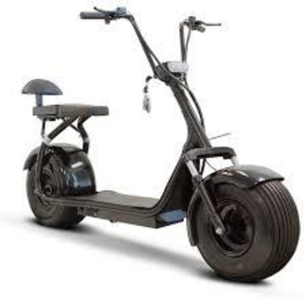 Used Electric bike scooter in Dubai, UAE