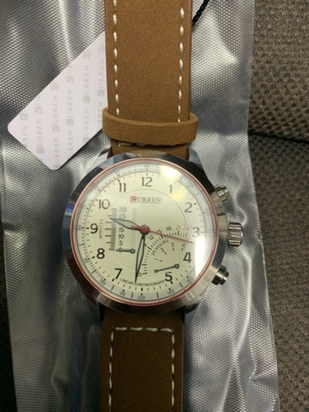 Used Watch Leisure STYLE For Mens in Dubai, UAE
