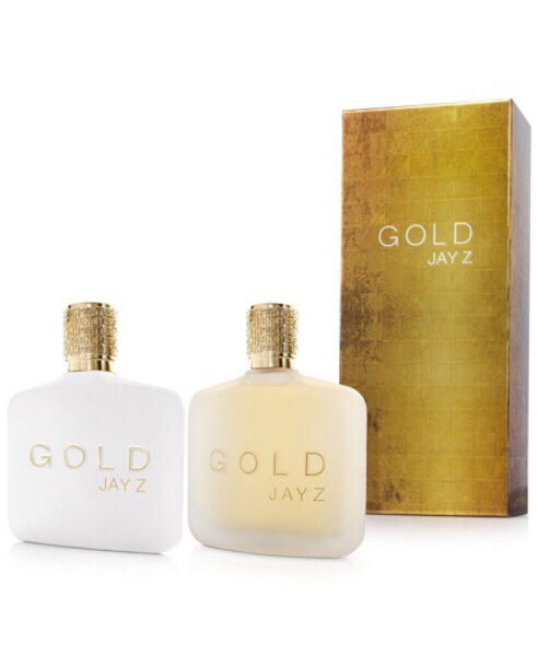 Used Gold Jay Z Gift for Men 2pcs (88ml each) in Dubai, UAE