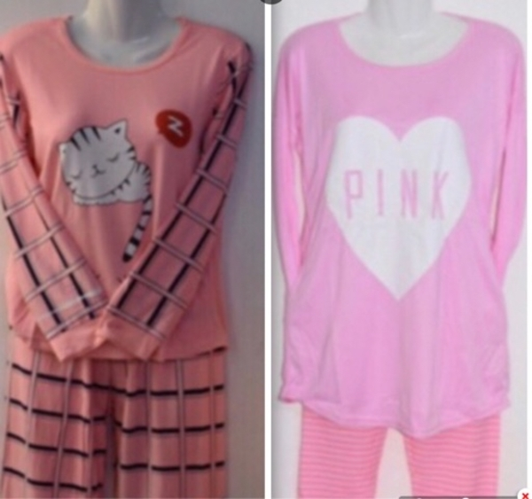 Used 3 Set of Pajamas & Hair Band in Dubai, UAE