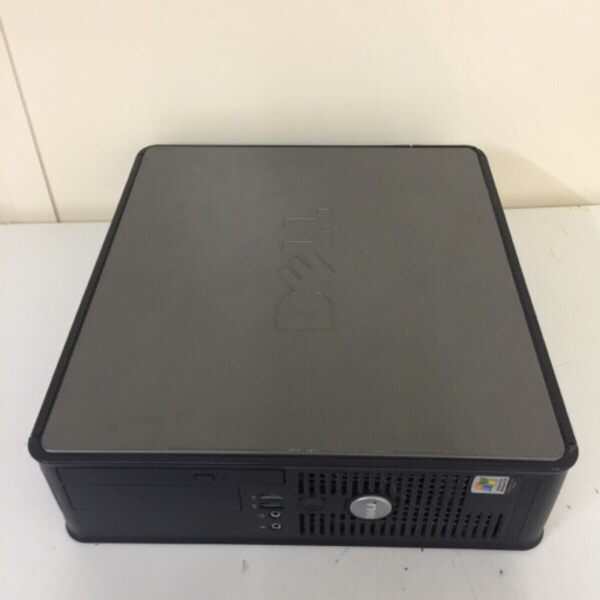 Used Branded dell desktop in Dubai, UAE