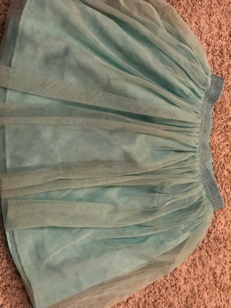 Used Used skirt form children's place in Dubai, UAE