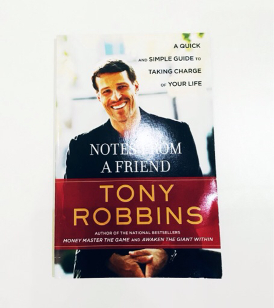 Used Book: Notes from a Friend in Dubai, UAE