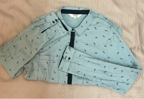 Used Women's shirt from redtag in Dubai, UAE