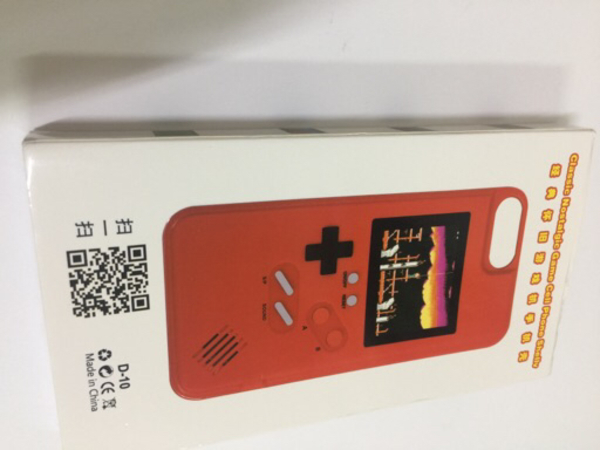 Used iphone xsmax gaming case in Dubai, UAE