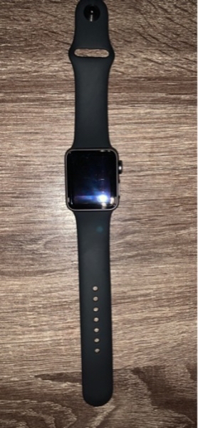 Used Apple Watch series 3 in Dubai, UAE