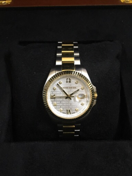 Used Brand new watch 7400 dhs in Dubai, UAE