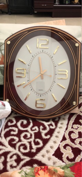 Used Silent watch with bell  in Dubai, UAE