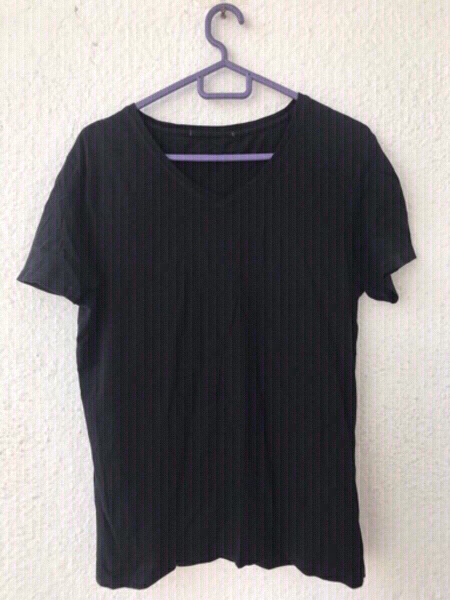 Used Black Shirt from Splash (Used) in Dubai, UAE