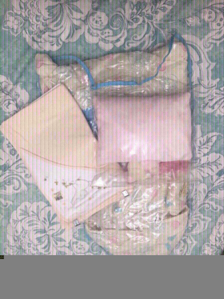 Used New 5 items-Baby wrap,blanket &pillow in Dubai, UAE