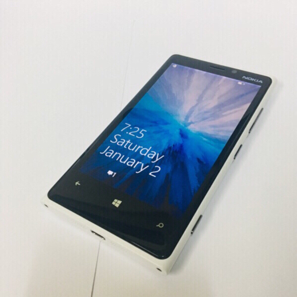 Used NOKIA LUMIA 920 32GB phone in Dubai, UAE