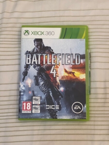 Used 3 games for Xbox 360 only at 150 AED in Dubai, UAE