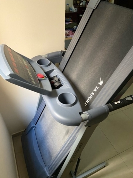 Used Treadmill in mint condition. in Dubai, UAE