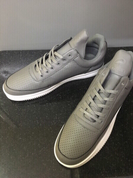 Used Spanning brand men's shoes size 41 in Dubai, UAE