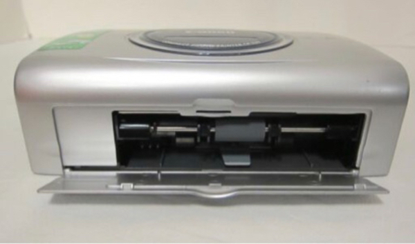Used Canon Compact Photoprintr CP-220 in Dubai, UAE