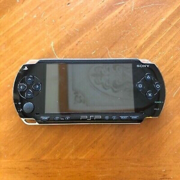 Used PSP fully working with charger and cover in Dubai, UAE