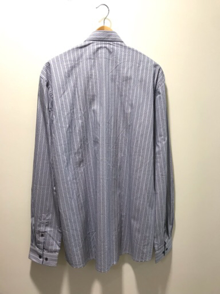 Used NEW MEXX Shirt Size XL 43-44 Color Blue in Dubai, UAE
