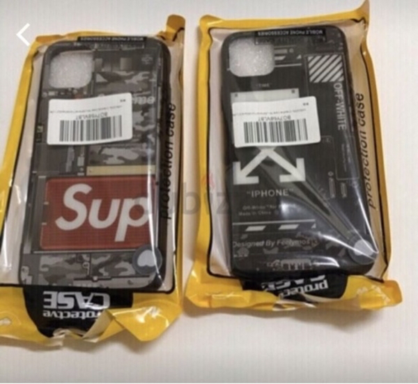 Used IPhone 11 Pro Max 02 lightening covers in Dubai, UAE