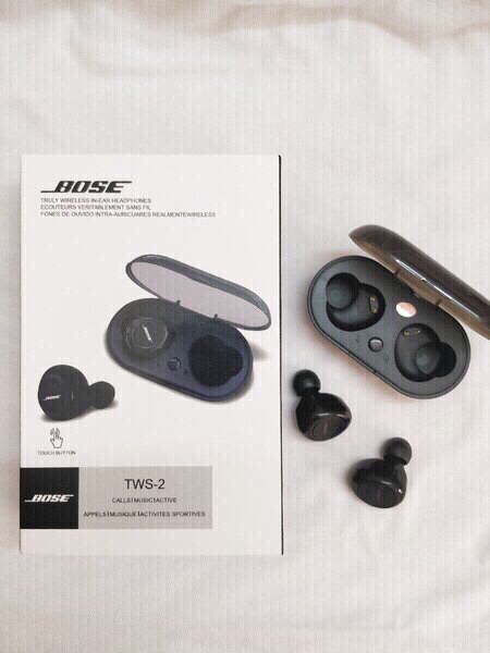 Used BOSE EVENING OFFER BY ME NEW in Dubai, UAE