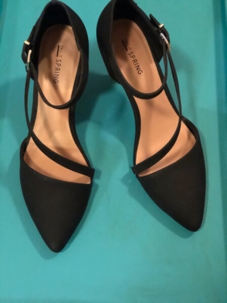 Used Call it Spring heels in Dubai, UAE