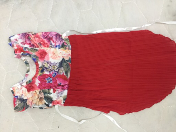 Used baby skirt in Dubai, UAE