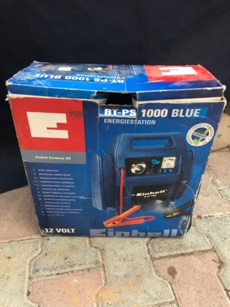Used Car Battery Charger in Dubai, UAE