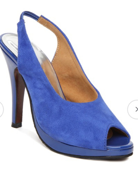 Used Dressberry shoes size 39 in Dubai, UAE