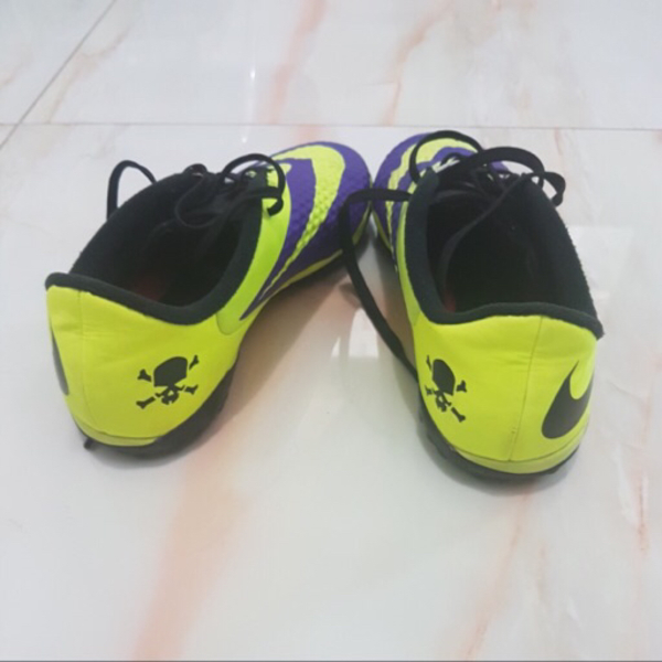 Used Original Nike Sport Shoes in Dubai, UAE